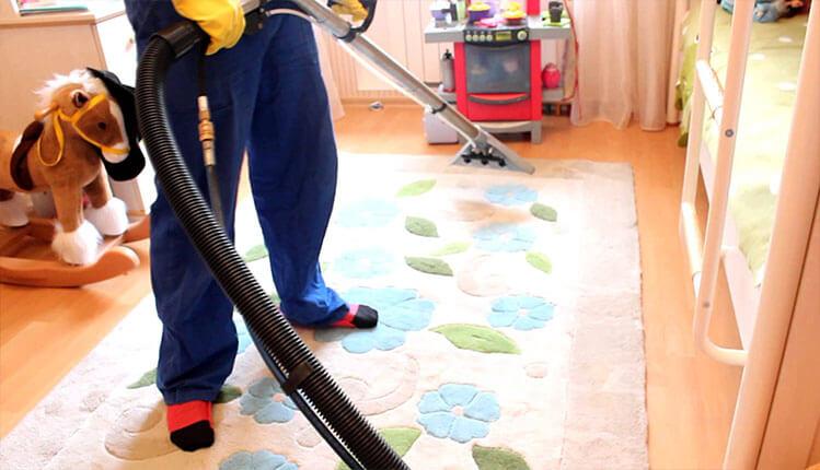 Выездная химчистка (чистка) ковров